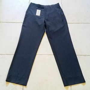 Burberry London Hartland Wool Pants 32R